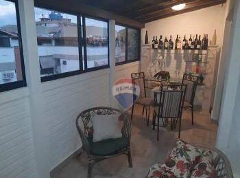 Cobertura com 3 dormitórios à venda, 170 m² por R$ 830.000,00 - Tijuca - Rio de Janeiro/RJ - Foto 8