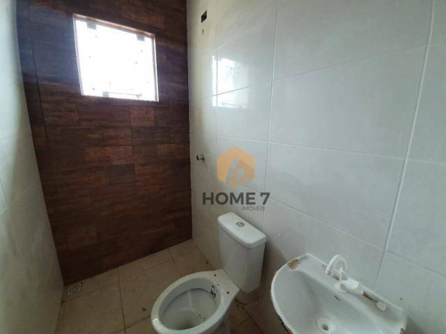 Sobrado à venda, 85 m² por R$ 319.900,00 - Sítio Cercado - Curitiba/PR - Foto 11