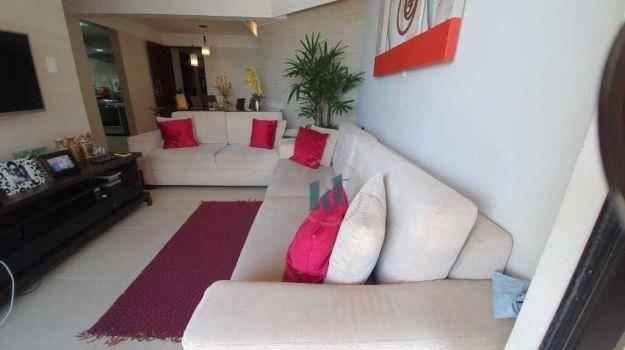 Apartamento com 3 dormitórios à venda, 84 m² por R$ 420.000,00 - Jardim Oceania - João Pes - Foto 9