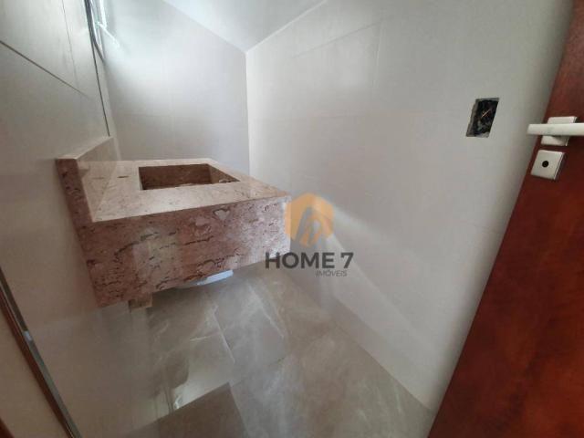 Sobrado à venda, 119 m² por R$ 470.000,00 - Sítio Cercado - Curitiba/PR - Foto 13