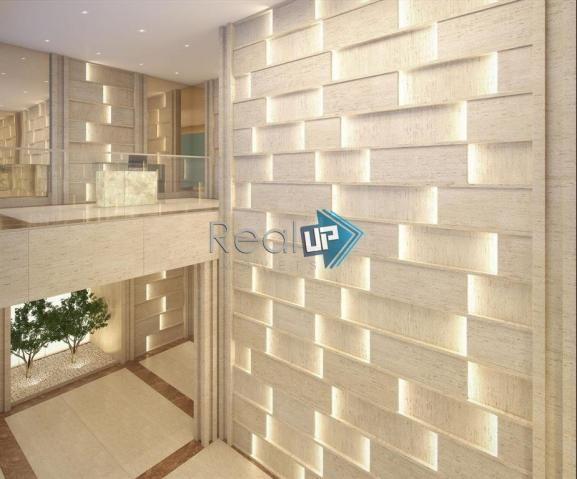 Apartamento à venda com 4 dormitórios em Barra da tijuca, Rio de janeiro cod:25668 - Foto 9