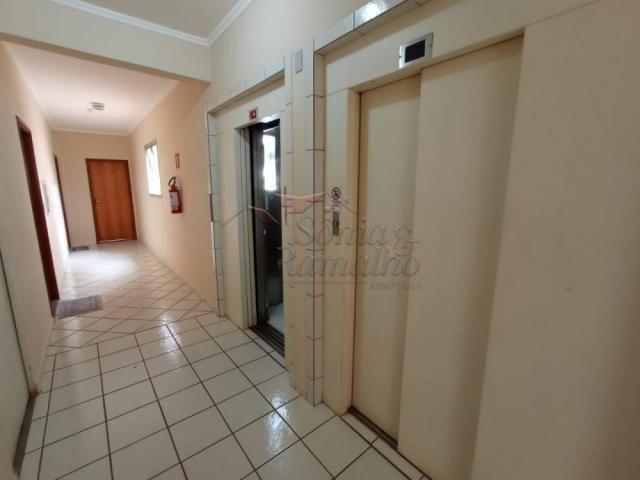 Apartamento para alugar com 1 dormitórios em Nova alianca, Ribeirao preto cod:L18421 - Foto 16