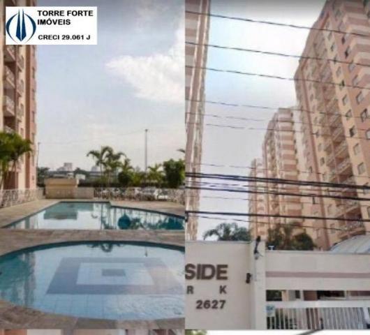 Apartamento com 3 dormitórios no Tatuapé - Foto 18