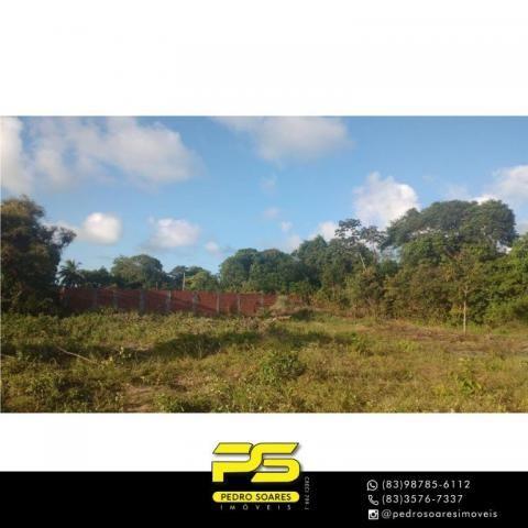 Terreno à venda, 408 m² por R$ 230.000 - Altiplano Cabo Branco - João Pessoa/PB
