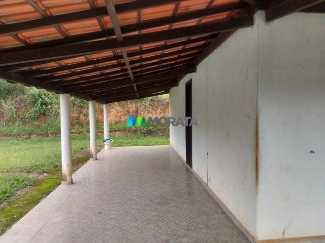 FAZENDA À VENDA - 14 HECTARES - RIO MANSO (MG) - Foto 3