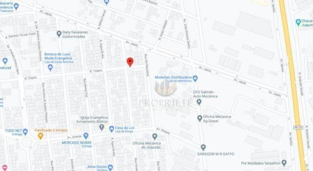 Venda - Casa - 69,84m² - Jd. Nobre - Rolândia - Foto 3