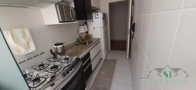 Apartamento à venda com 2 dormitórios em Corrêas, Petrópolis cod:2976 - Foto 10