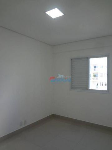 Excelente apartamento para locação no cond. The Prime. Bairro: Olaria - Porto Velho/RO - Foto 7