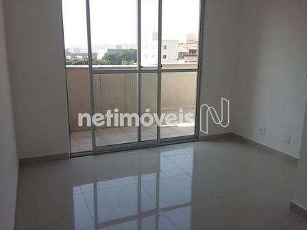 Apartamento à venda com 3 dormitórios em Alto caiçaras, Belo horizonte cod:375987 - Foto 3