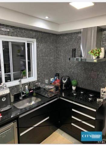 Apartamento com 3 dormitórios à venda, 107 m² por R$ 1.080.000 - Tatuapé - São Paulo/SP - Foto 5