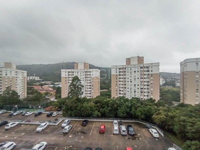 Apartamento à venda com 3 dormitórios em Jardim carvalho, Porto alegre cod:EL56357495 - Foto 9