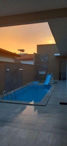 Moderna Residência Parque Novo Mundo  - Foto 2