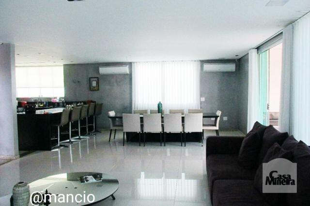 Casa à venda com 5 dormitórios em Bandeirantes, Belo horizonte cod:247186 - Foto 2
