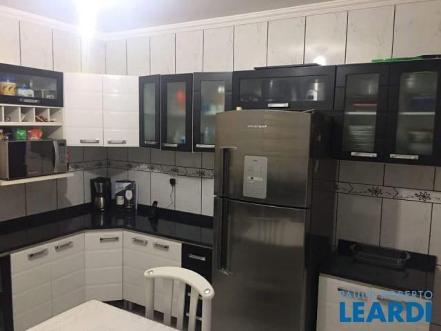 Casa à venda com 3 dormitórios em Itaim paulista, São paulo cod:628661 - Foto 7