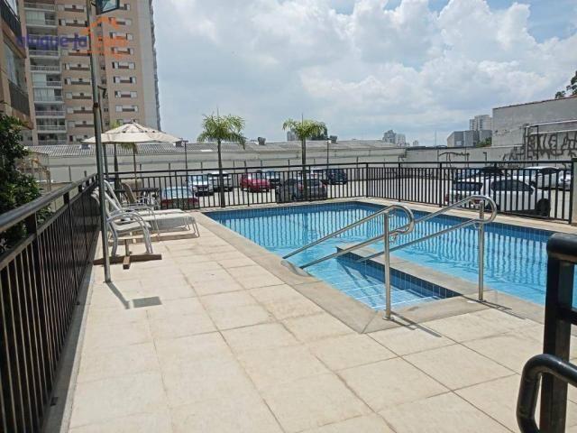 Apartamento com 2 Dormitórios à Venda, 75 m² por R$ 636.000 - Vila Carneiro - São Paulo/SP - Foto 19
