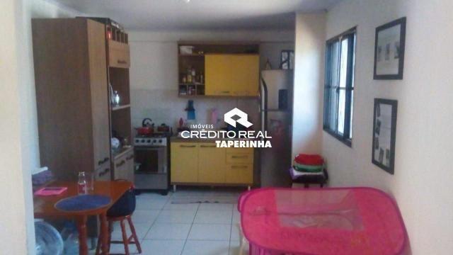 Casa à venda com 2 dormitórios em Tancredo neves, Santa maria cod:100116 - Foto 4