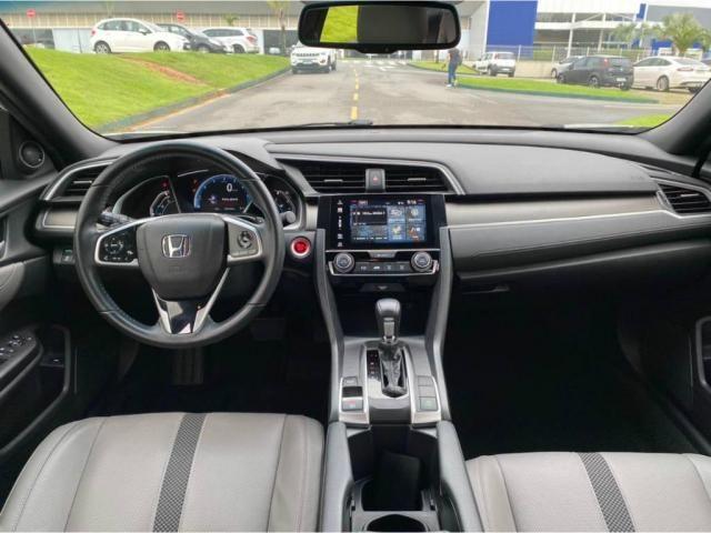 Honda Civic EXL CVT - Foto 7