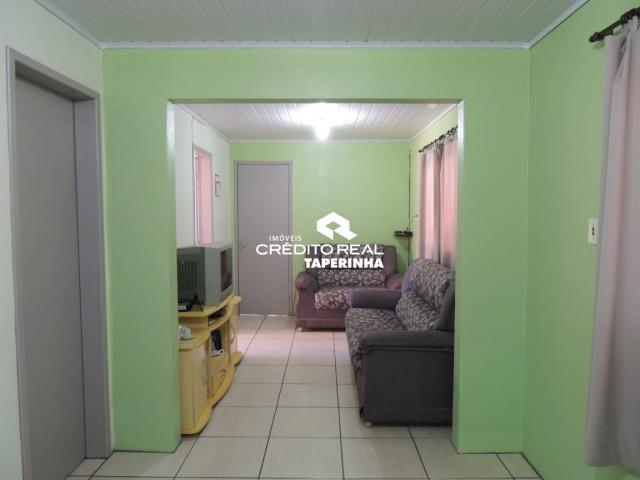 Casa à venda com 3 dormitórios em Camobi, Santa maria cod:100126 - Foto 6