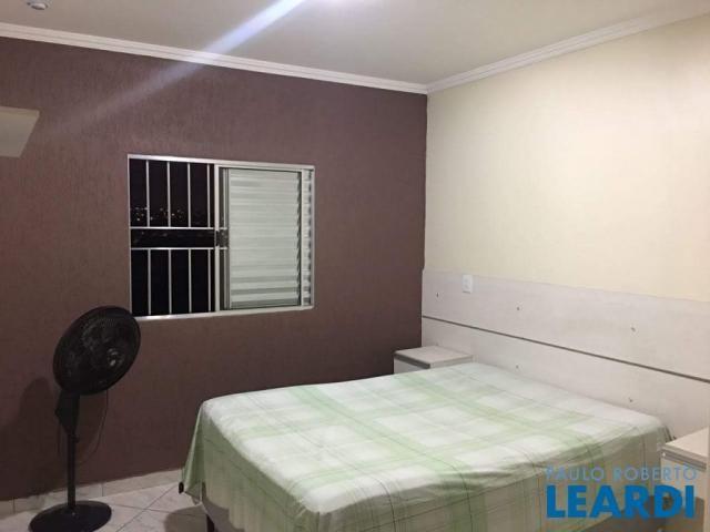 Casa à venda com 3 dormitórios em Itaim paulista, São paulo cod:628661 - Foto 11