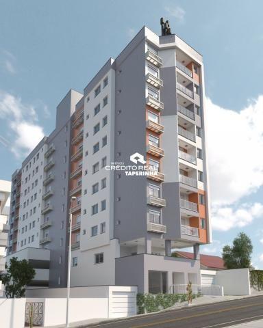 Apartamento à venda com 1 dormitórios em Nonoai, Santa maria cod:8453 - Foto 5