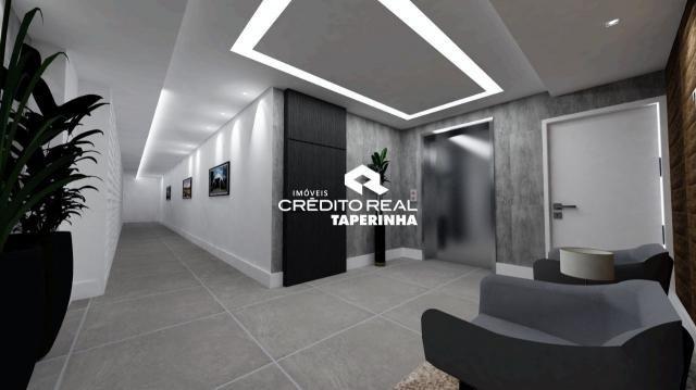 Apartamento à venda com 1 dormitórios em Nonoai, Santa maria cod:8453 - Foto 7