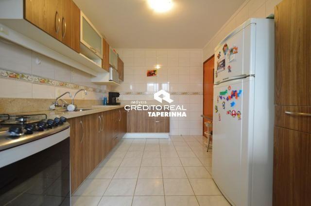 Apartamento à venda com 3 dormitórios em Menino jesus, Santa maria cod:99975 - Foto 5