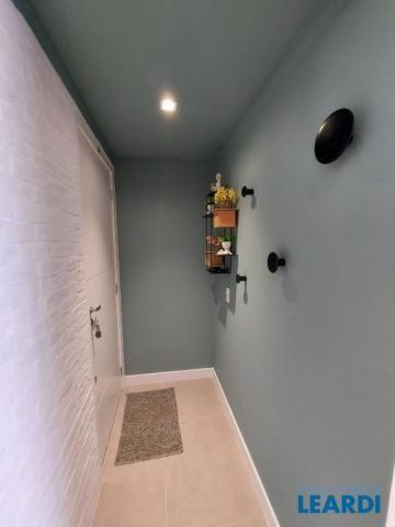 Apartamento à venda com 2 dormitórios em Vila formosa, São paulo cod:628290 - Foto 15