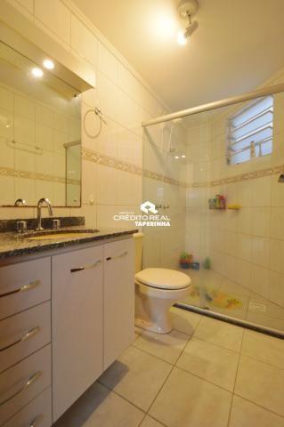 Apartamento à venda com 3 dormitórios em Menino jesus, Santa maria cod:99975 - Foto 10