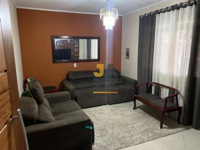 Casa com 3 dormitórios à venda, 155 m² por R$ 530.000,00 - Jardim Santana - Hortolândia/SP - Foto 6