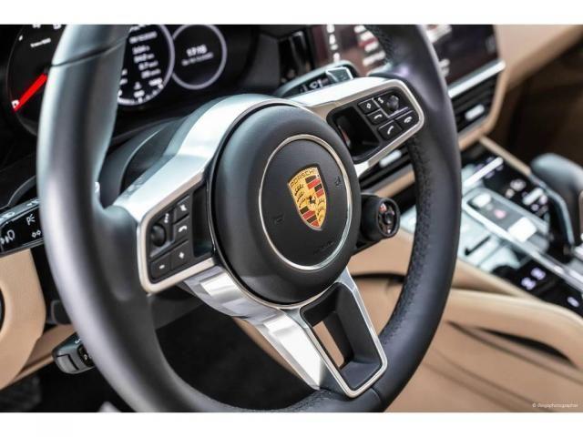 Porsche Cayenne COUPE 3.0  + ACESSORIOS - Foto 7