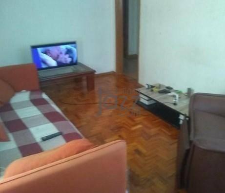 Apartamento com 2 dormitórios à venda, 75 m² por R$ 220.000,00 - Taquaral - Campinas/SP - Foto 6