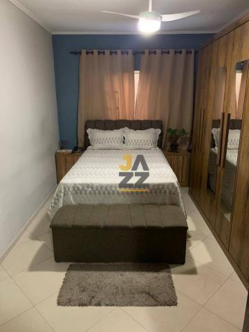 Casa com 3 dormitórios à venda, 155 m² por R$ 530.000,00 - Jardim Santana - Hortolândia/SP - Foto 11