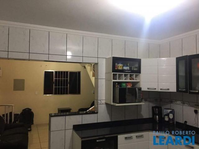 Casa à venda com 3 dormitórios em Itaim paulista, São paulo cod:628661 - Foto 9