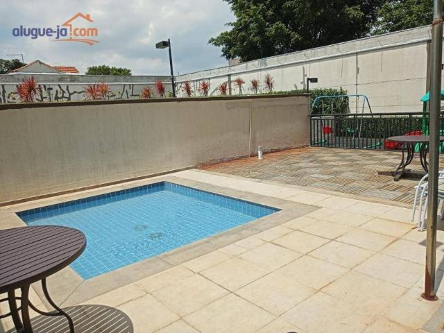 Apartamento com 2 Dormitórios à Venda, 75 m² por R$ 636.000 - Vila Carneiro - São Paulo/SP - Foto 17