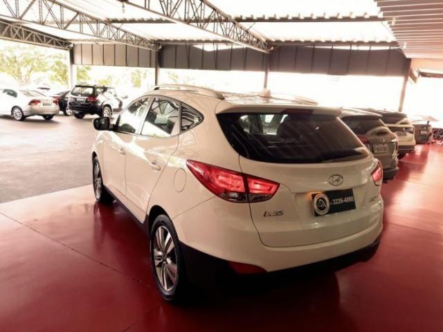 Hyundai ix35 2017 2.0 mpfi gls 16v flex 4p automÁtico - Foto 4