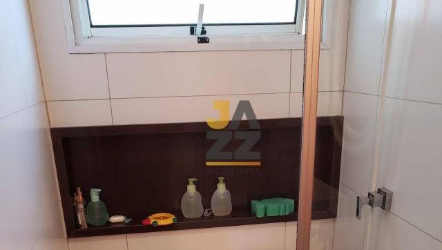 Lindo apartamento com 2 dormitórios e closet à venda, 73 m² por R$ 450.000 - Vila Brasil - - Foto 12