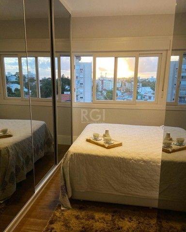 Apartamento à venda com 3 dormitórios em São sebastião, Porto alegre cod:EL56357515 - Foto 16