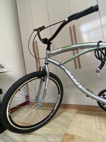 Bicicleta NOVA - Foto 4