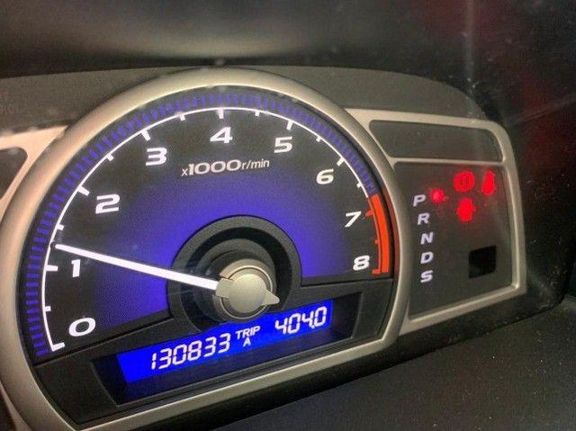 Honda Civic LXL 2010 - Foto 9