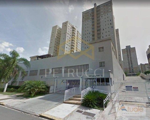 Apartamento à venda com 2 dormitórios em Mansões santo antônio, Campinas cod:AP006547 - Foto 14