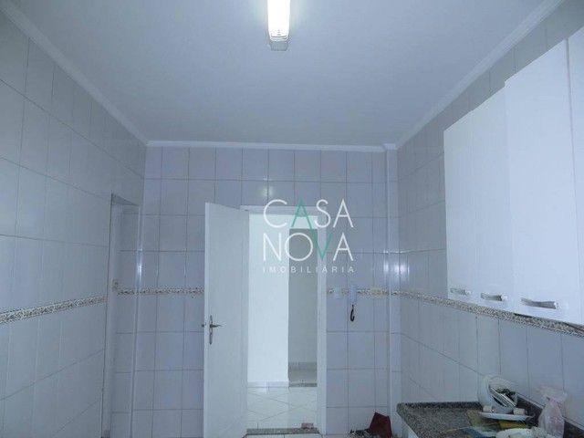 Apartamento com 2 dormitórios para alugar, 118 m² por R$ 3.000,00/mês - José Menino - Sant - Foto 16