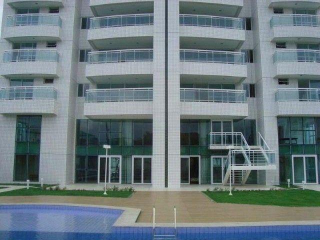 Grande Oportunidade No Bairro De Fátima! Apartamento Com 117m2 Andar Alto - Foto 6