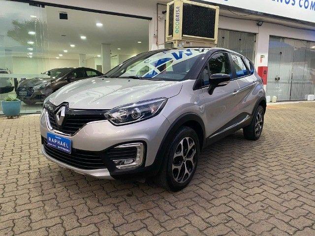 Renault Captur 1.6 SCE Intense X-Tronic 2018 - Foto 3