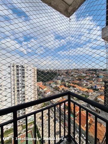 Apartamento para Venda em Osasco, City Bussocaba, 2 dormitórios, 1 banheiro, 1 vaga - Foto 3