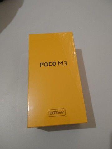 Xiaomi POCO M3 novo na caixa  - Foto 6