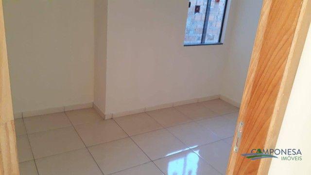 Alugue sem fiador - 02 dormitórios - Zona Norte - Foto 17