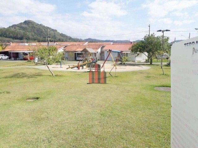 Casa em Bela Vista, Palhoça/SC de 143m² 3 quartos à venda por R$ 276.000,00 - Foto 5
