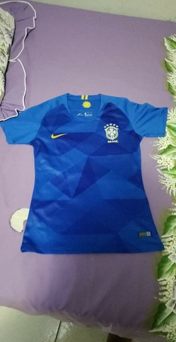 Camisa do brasil barata
