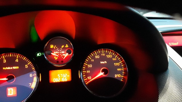 Vendo 207 automático  - Foto 6