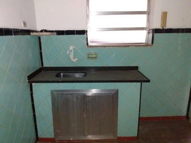 Alugo Apartamento - Chrisóstomo Pimentel 500,00 - Foto 6